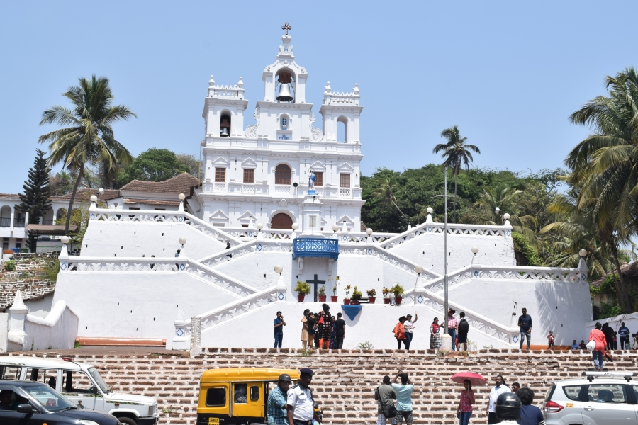 Our Lady of Imacullate Conception Church