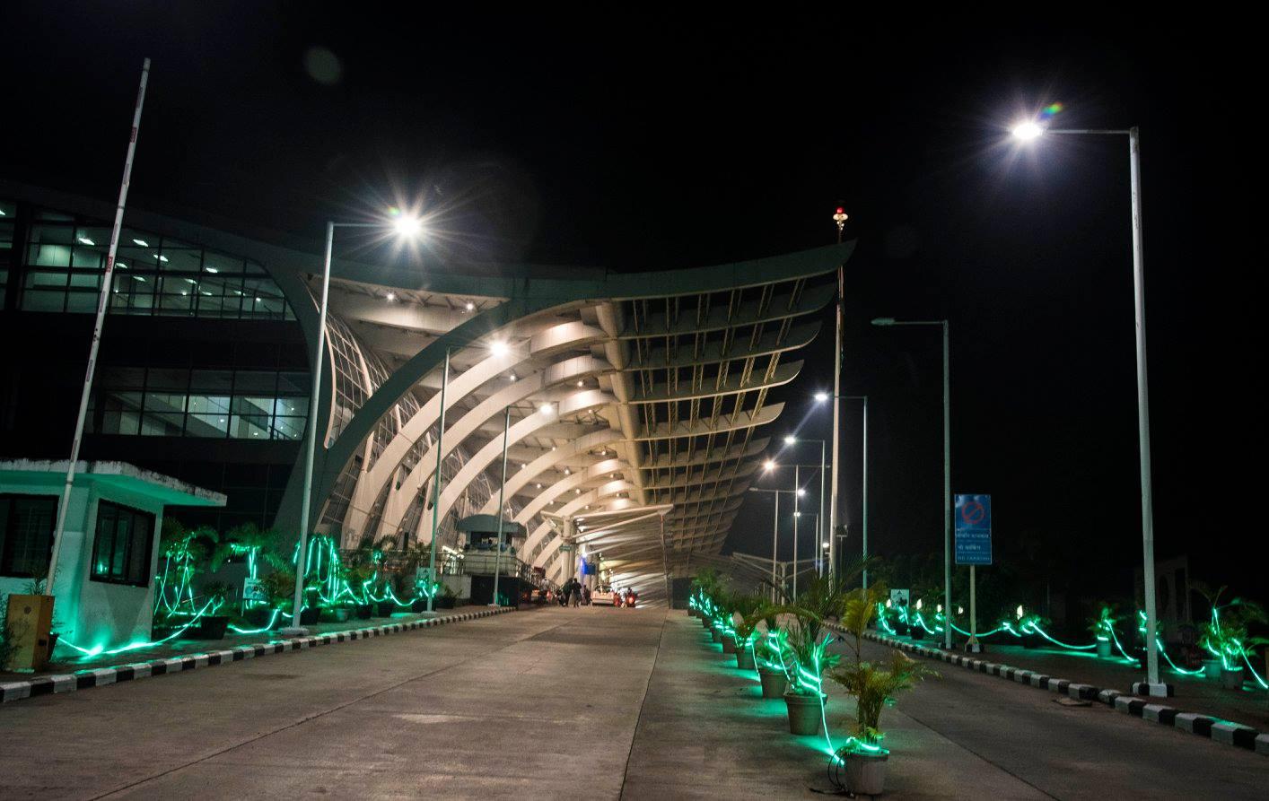 Goa Airport, Goa International Airport, Dabolim airport Goa