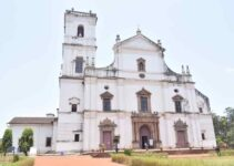 Se Cathedral, Church of Se Cathedral Old Goa