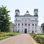St Cajetan Church, Church of St Cajetan Old Goa