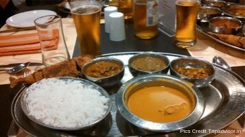 Tato's Fine Dining