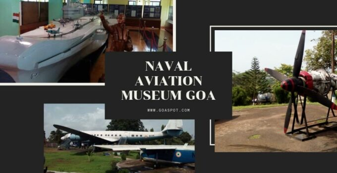 Naval Aviation Museum Goa