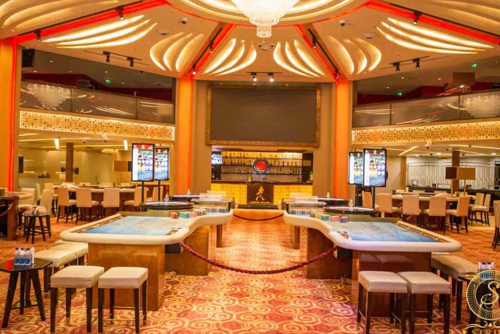 Casino Strike Goa